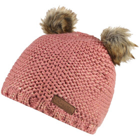 Regatta Hedy Lux Hat Girls dusty rose